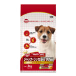 Well Care Jack Russell Terrier Dry Dog Food