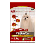 Well Care Maltese Dry Dog Food