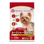 Well Care Yorkshire Terrier Dry Dog Food