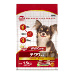 Well Care Chihuahua Dry Dog Food