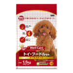 Well Care Toy Poodle Dry Dog Food