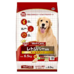 Well Care Golden Retriever Dry Dog Food for Adult Dogs