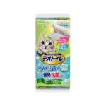 UniCharm Anti-Bacterial Soap Scented Sheets
