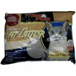 Tom N Pus Unscented Bentonite Clumping Clay Litter