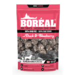 Boreal All Breed Grain Free Duck & Blueberry Dog Treats