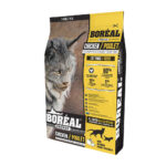 Boreal PROPER Low Carb Grains Chicken Dry Cat Food