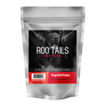 Organic Paws Roo Tails Frozen Raw Dog Treats