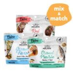 2 FOR $9.90: Absolute Holistic Air Dried Cat Treats