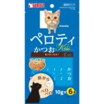 Sunrise Nyanta Perotei Kiss Bonito Liquid Cat Treats