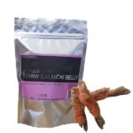Freeze Dry Australia 100% Raw Salmon Bellies