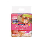 UniCharm Anti-Bacterial Pet Diapers for Female Dogs