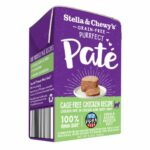 Stella & Chewy's Purrfect Paté Cage-Free Chicken Recipe Wet Cat Food