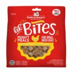 Stella & Chewy's Lil' Bites Chicken Little Meal Mixers for Small Breeds