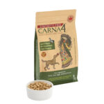 Carna4 Duck Quick-Baked Air-Dried Dog Food, 6lb