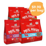 $9.90/BAG: Stella & Chewy's Meal Mixers, 3.5oz