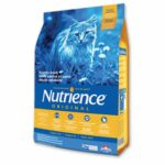 Nutrience Original Healthy Adult Dry Cat Food