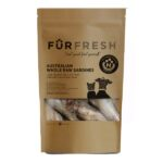 FurFresh Australian Freeze-Dried Whole Raw Sardines Treats, 70g