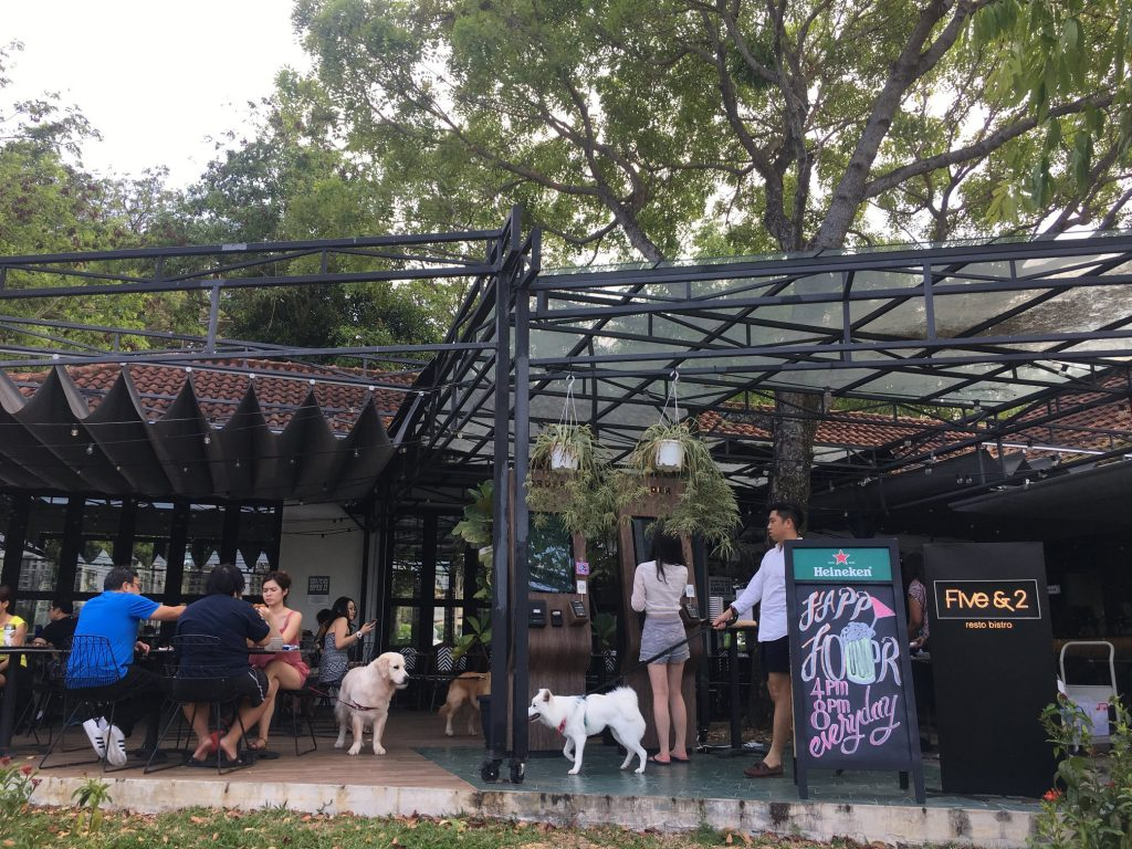 five &2 facebook dog friendly cafes that are great for dates