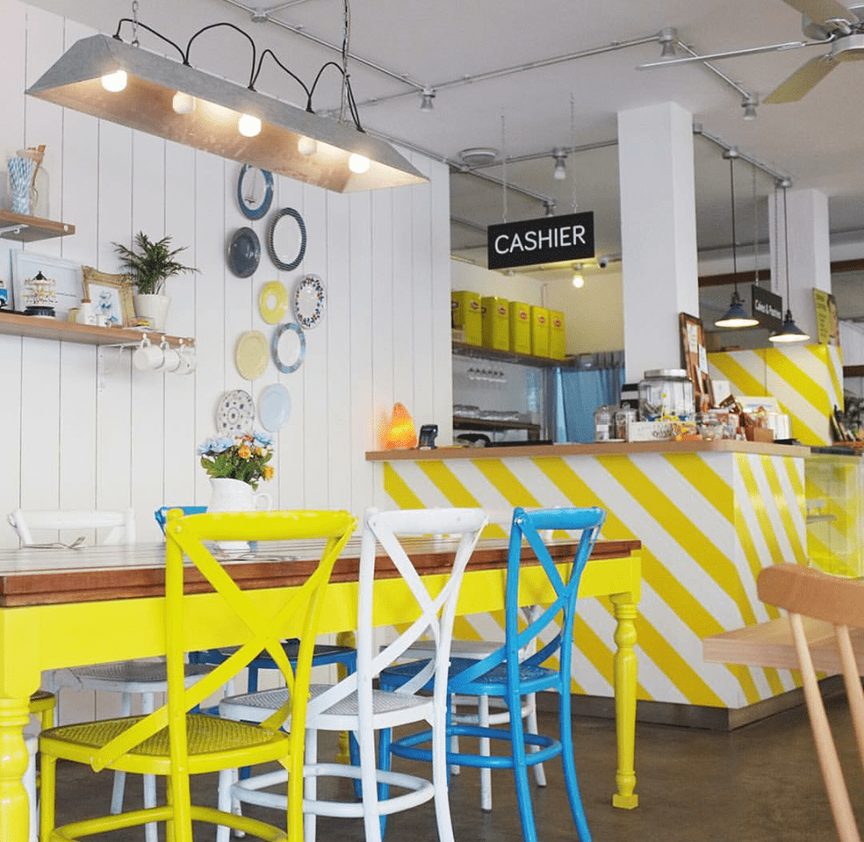 W39 Bistro & Bakery facebook dog friendly cafes that are great for dates