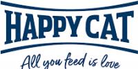 happy cat logo
