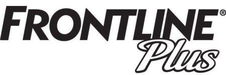 frontline plus logo