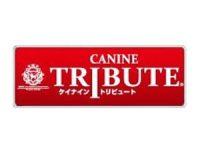 canine tribute brand logo