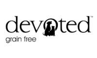 devoted pet food logo