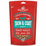 Stella & Chewy's Stella's Solutions Skin & Coat Boost Freeze Dried Dinner Morsels, 13oz