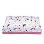 DreamCastle Cath The Catto Natural Dog Bed
