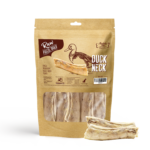 Absolute Bites Freeze Dried Raw Duck Neck Treats