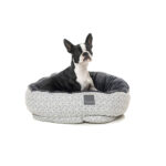 FuzzYard Reversible Dog Bed in Fandango