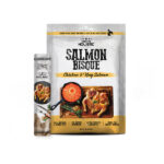 Absolute Holistic Salmon Bisque (Chicken & King Salmon), 60g