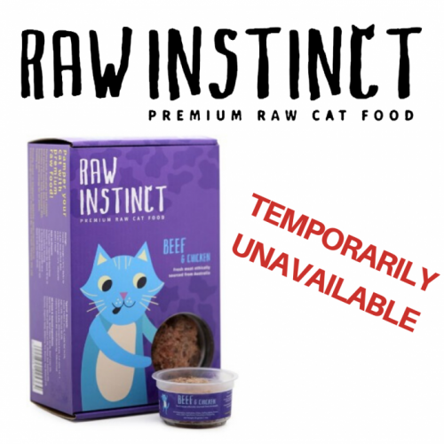 raw instinct temporarily unavailable featured image