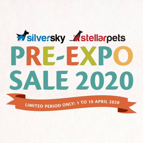 pet expo special deals feature
