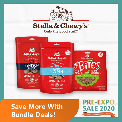stella chewy special deal featured image