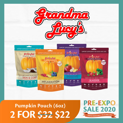 grandma lucy's special deal featured image