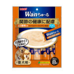 INABA Wan Churu Chicken with Cartilage (Joint Support) Functional Soft Treats
