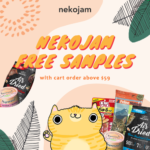 Nekojam samples featured image