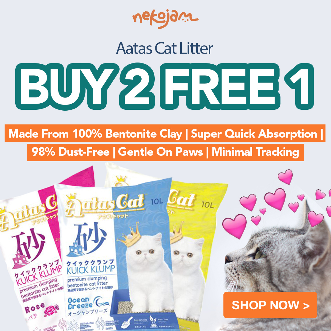 aatas cat litter buy 2 free 1 (square)